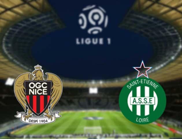 Soi kèo nhà cái Nice vs Saint-Etienne, 31/1/2021 - VĐQG Pháp [Ligue 1]