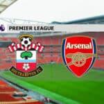 Soi kèo nhà cái Southampton vs Arsenal, 27/1/2021 - Ngoại Hạng Anh