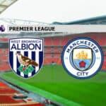 Soi kèo nhà cái West Brom vs Man City, 27/1/2021 - Ngoại Hạng Anh