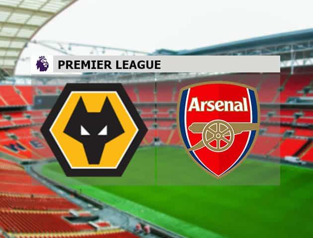 Soi kèo nhà cái Wolves vs Arsenal, 03/2/2021 - Ngoại Hạng Anh