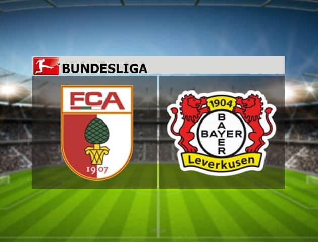 Soi kèo nhà cái Augsburg vs Bayer Leverkusen, 21/2/2021 - VĐQG Đức [Bundesliga]