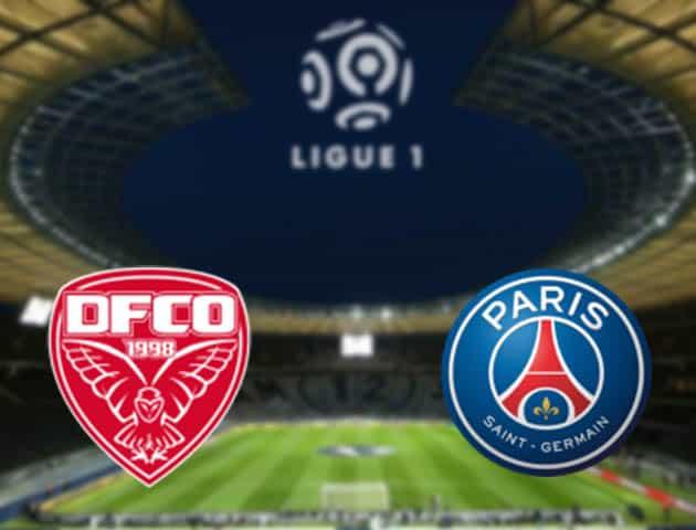 Soi kèo nhà cái Dijon vs PSG, 27/2/2021 - VĐQG Pháp [Ligue 1]