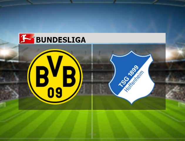 Soi kèo nhà cái Dortmund vs Hoffenheim, 13/2/2021 - VĐQG Đức [Bundesliga]
