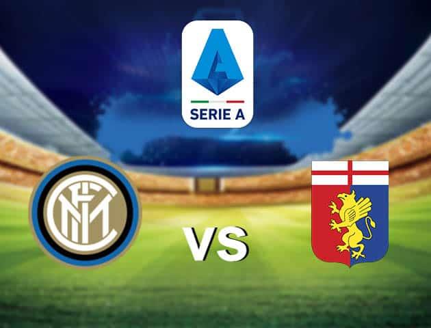 Soi kèo nhà cái Inter Milan vs Genoa, 28/2/2021 - VĐQG Ý [Serie A]