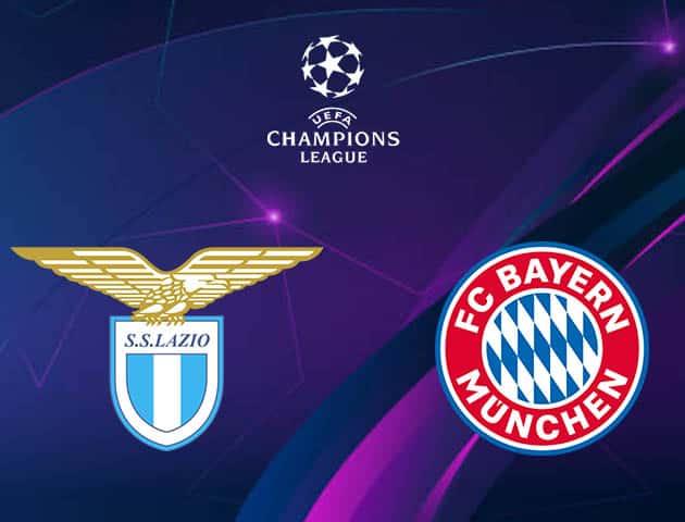 Soi kèo nhà cái Lazio vs Bayern Munich, 24/2/2021 - Cúp C1 Châu u