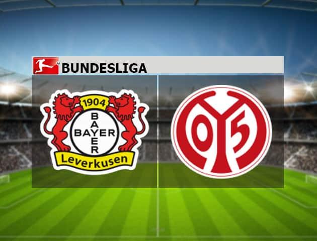 Soi kèo nhà cái Bayer Leverkusen vs Mainz 05, 13/2/2021 - VĐQG Đức [Bundesliga]