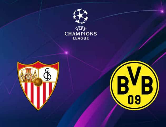 Soi kèo nhà cái Sevilla vs Dortmund, 18/2/2021 - Cúp C1 Châu u