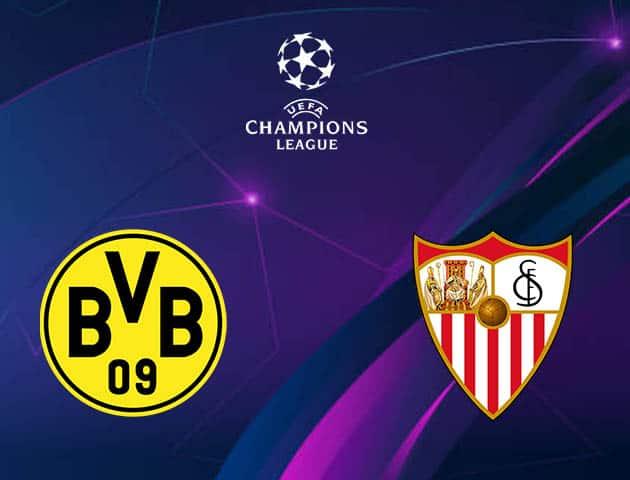 Soi kèo nhà cái Dortmund vs Sevilla, 10/3/2021 - Cúp C1 Châu Âu