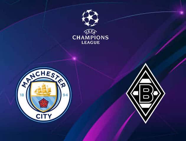 Soi kèo nhà cái Man City vs Monchengladbach, 17/3/2021 - Cúp C1 Châu Âu