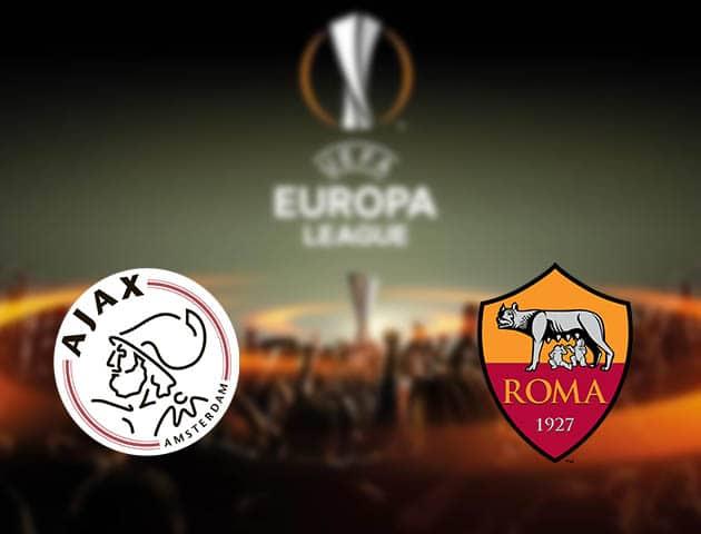 Soi kèo nhà cái Ajax vs AS Roma, 09/04/2021 - Europa League