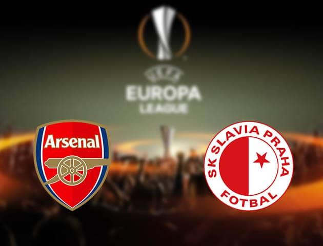Soi kèo nhà cái Arsenal vs Slavia Prague, 09/04/2021 - Europa League