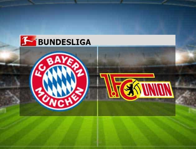 Soi kèo nhà cái Bayern Munich vs Union Berlin, 10/04/2021 - VĐQG Đức [Bundesliga]
