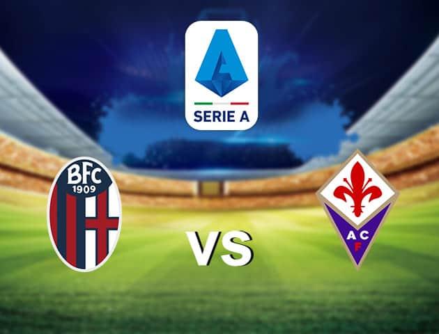 Soi kèo nhà cái Bologna vs Fiorentina, 02/05/2021 - VĐQG Ý [Serie A]