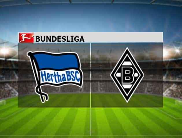 Soi kèo nhà cái Hertha Berlin vs B. Monchengladbach, 10/04/2021 - VĐQG Đức [Bundesliga]