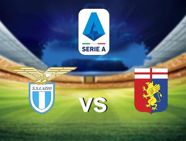 Soi kèo nhà cái Lazio vs Genoa, 02/05/2021 - VĐQG Ý [Serie A]
