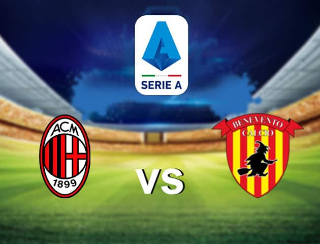 Soi kèo nhà cái AC Milan vs Benevento, 02/05/2021 - VĐQG Ý [Serie A]