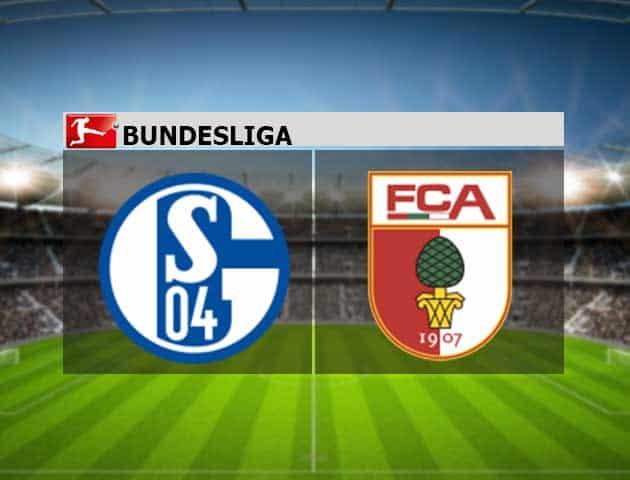 Soi kèo nhà cái Schalke vs Augsburg, 11/04/2021 - VĐQG Đức [Bundesliga]