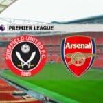 Soi kèo nhà cái Sheffield United vs Arsenal, 12/4/2021 - Ngoại Hạng Anh