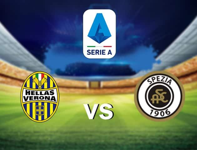 Soi kèo nhà cái Verona vs Spezia, 01/05/2021 - VĐQG Ý [Serie A]
