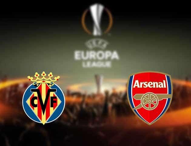 Soi kèo nhà cái Villarreal vs Arsenal, 30/04/2021 - Europa League