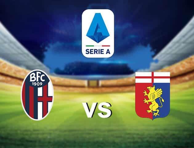 Soi kèo nhà cái Bologna vs Genoa, 13/05/2021 - VĐQG Ý [Serie A]