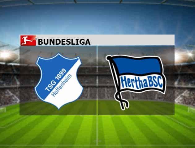 Soi kèo nhà cái Hoffenheim vs Hertha Berlin, 22/05/2021 - VĐQG Đức [Bundesliga]