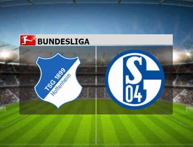 Soi kèo nhà cái Hoffenheim vs Schalke, 08/05/2021 - VĐQG Đức [Bundesliga]