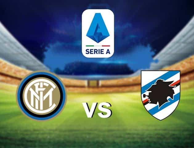 Soi kèo nhà cái Inter Milan vs Sampdoria, 08/05/2021 - VĐQG Ý [Serie A]