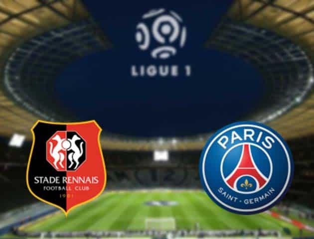 Soi kèo nhà cái Rennes vs Paris SG, 10/05/2021 - VĐQG Pháp [Ligue 1]