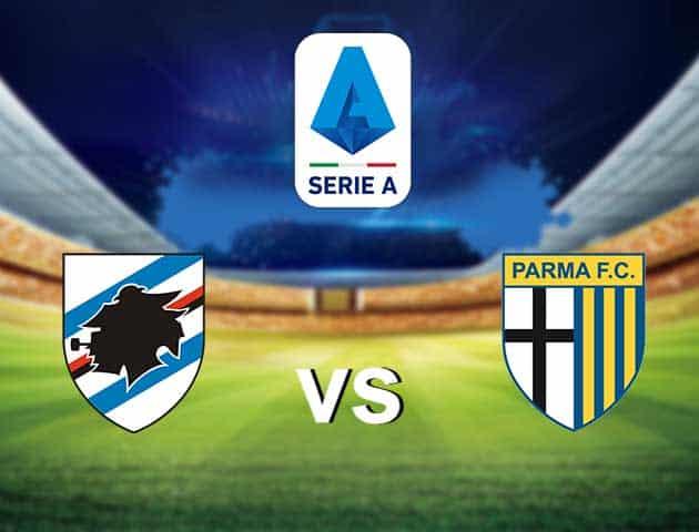 Soi kèo nhà cái Sampdoria vs Parma, 23/05/2021 - VĐQG Ý [Serie A]