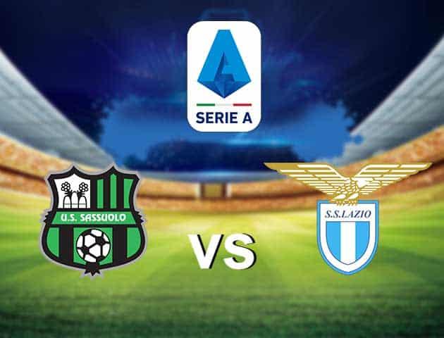 Soi kèo nhà cái Sassuolo vs Lazio, 23/05/2021 - VĐQG Ý [Serie A]
