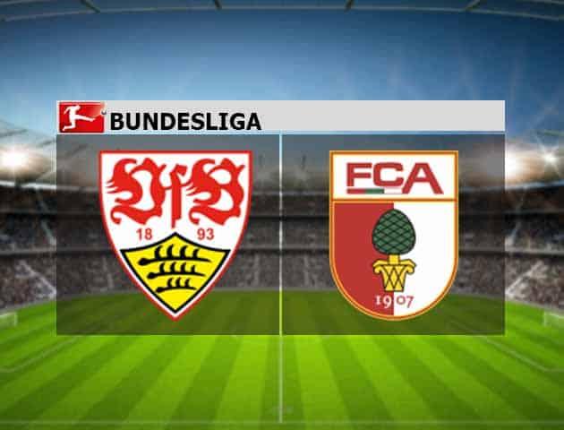 Soi kèo nhà cái Stuttgart vs Augsburg, 08/05/2021 - VĐQG Đức [Bundesliga]