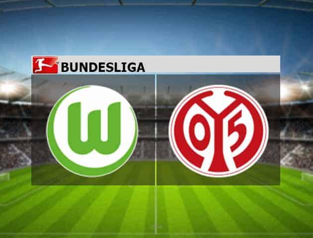 Soi kèo nhà cái Wolfsburg vs Mainz, 22/05/2021 - VĐQG Đức [Bundesliga]