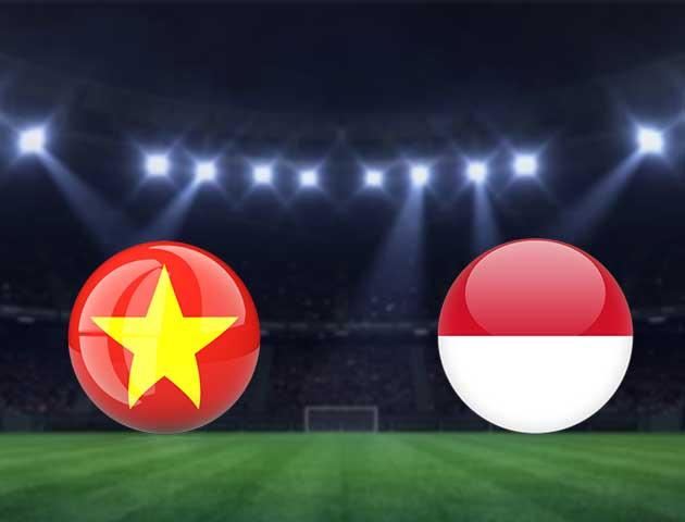 Soi kèo nhà cái Việt Nam vs Indonesia, 07/06/2021 - vòng loại World Cup 2022