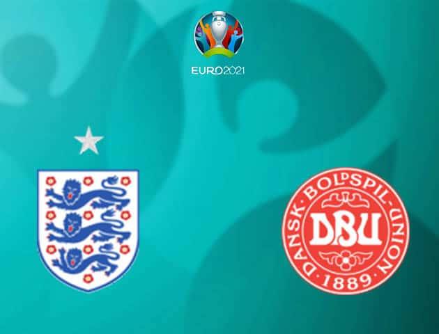 Soi kèo nhà cái Anh vs Đan Mạch, 08/07/2021 - Giải vô địch bóng đá châu Âu
