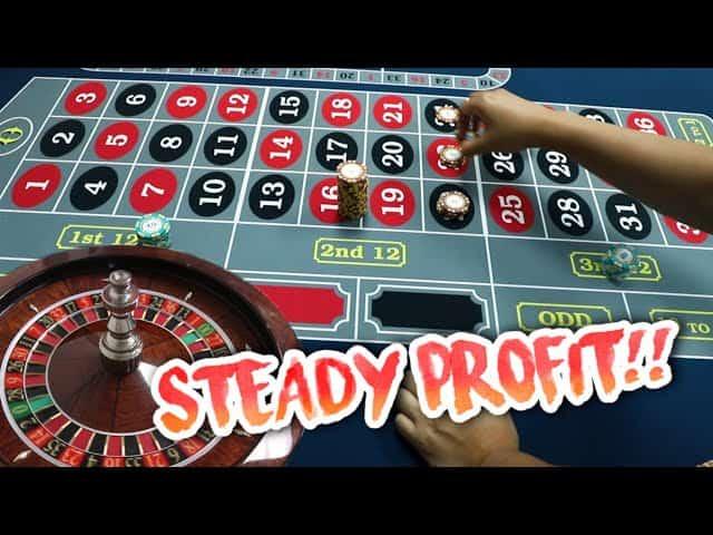 Những chiến thuật quan trọng giúp bạn chiến thắng Roulette