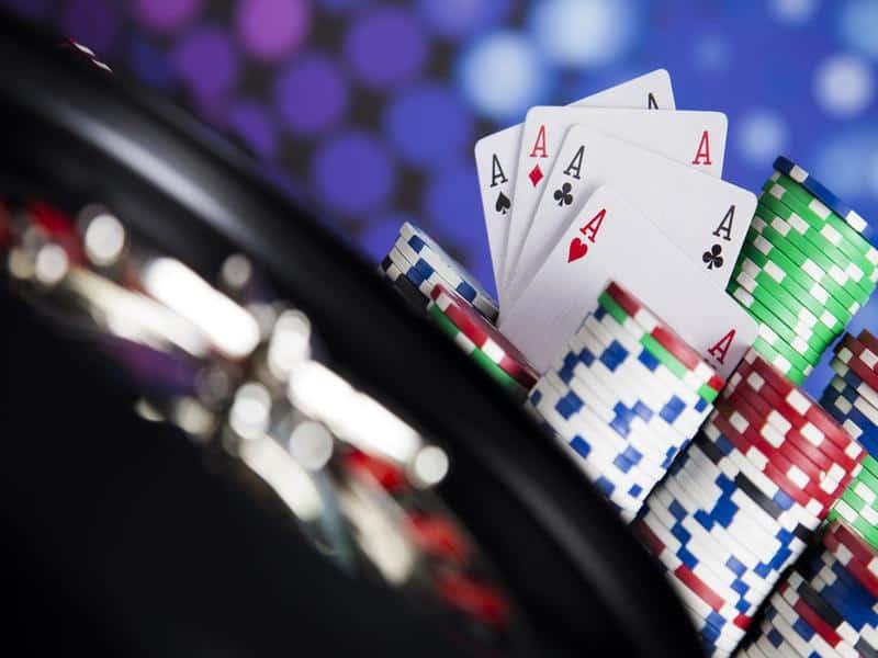 Trò chơi Blackjack và chiến lược Hi - Lo đếm thẻ