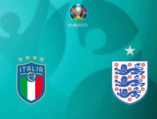 Soi kèo nhà cái Ý vs Anh, 12/07/2021 - Giải vô địch bóng đá châu Âu