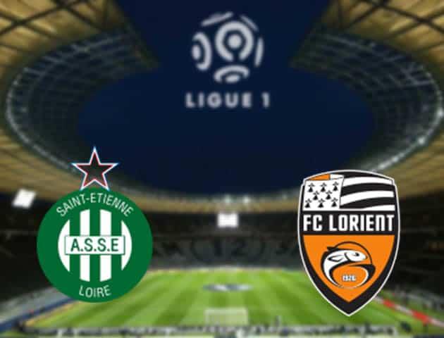 Soi kèo nhà cái Châu Á St Etienne vs Lorient