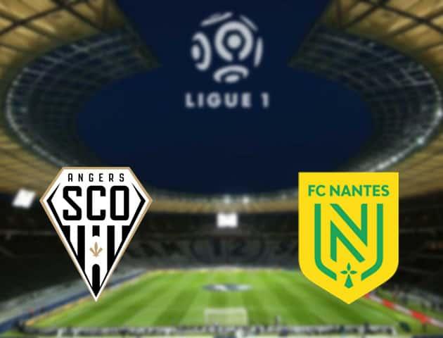 Soi kèo nhà cái Angers vs Nantes, 19/09/2021 - VĐQG Pháp
