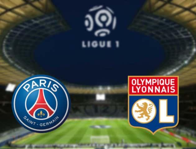 Soi kèo nhà cái PSG vs Lyon, 20/09/2021 - VĐQG Pháp