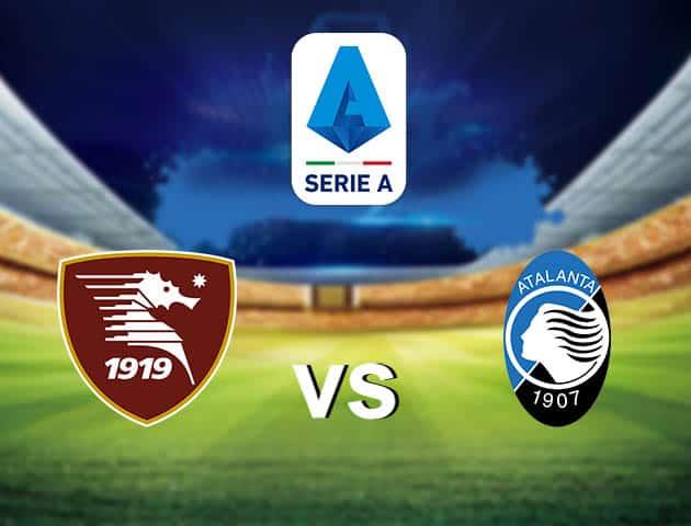 Soi kèo nhà cái Salernitana vs Atalanta, 19/09/2021 - VĐQG Ý