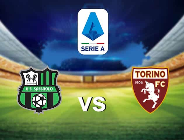 Soi kèo nhà cái Sassuolo vs Torino, 18/09/2021 - VĐQG Ý