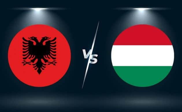 Soi keo bong da Hungary vs Albania vao luc 1h45