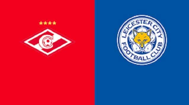 Soi kèo bóng đá Spartak Moscow vs Leicester City 21h30 ngày 20/10/2021
