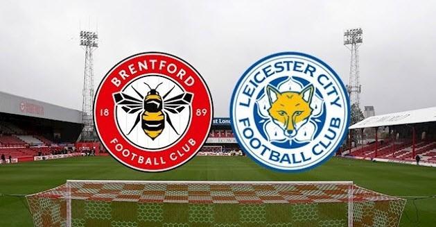 Soi kèo Brentford vs Leicester, 24/10/2021