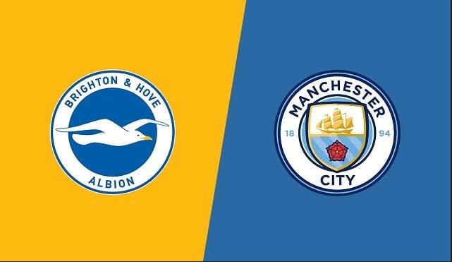 Soi kèo Brighton vs Manchester City, 23/10/2021
