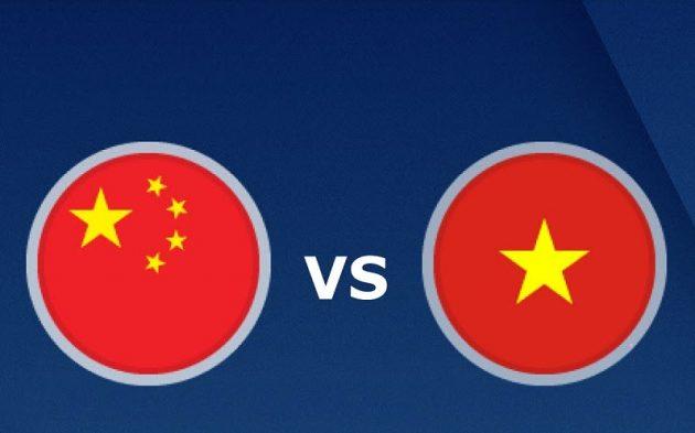SOI KEO CHINA VS VIETNAM 0H00 - NGAY 7/10