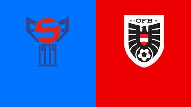 Soi keo Dao Faroe vs Ao, 01h45 - 10/10/2021