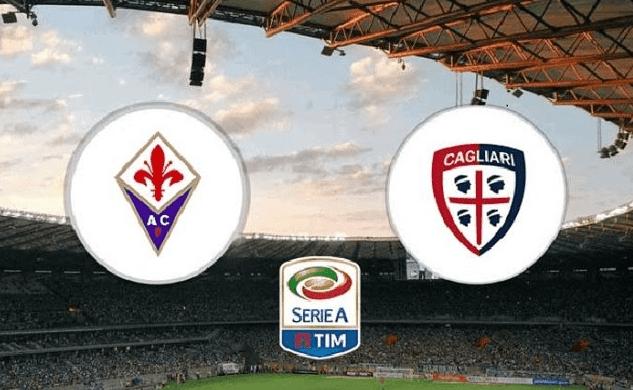 Soi kèo Fiorentina vs Cagliari, 20h00 - 24/10/2021